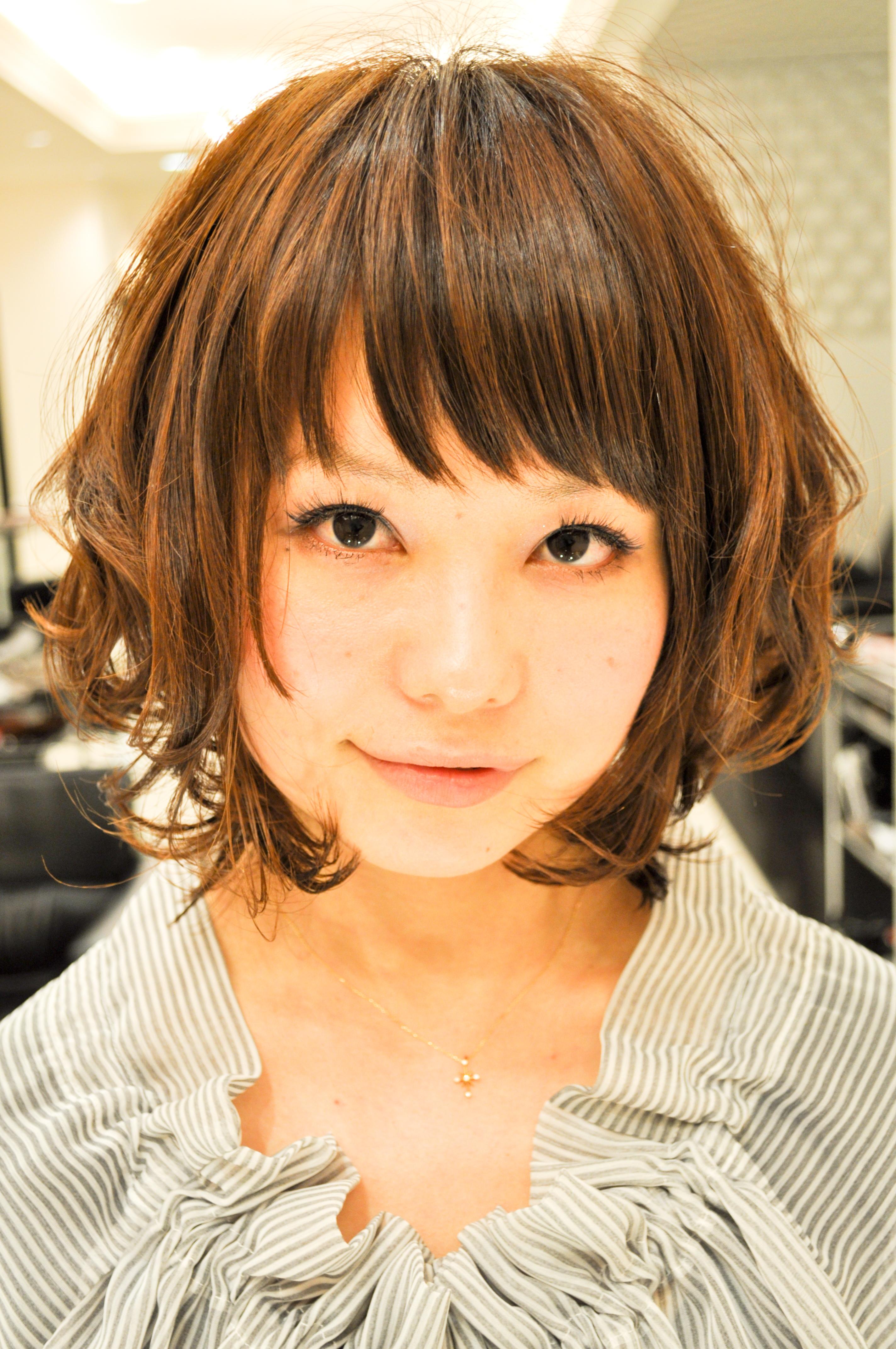振袖 髪型 ロング